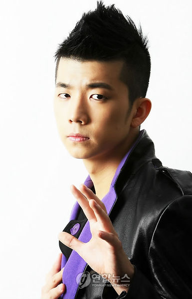 Wooyoung 2PM | 김민혜 ♥ KP...
